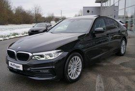 BMW 520d xD Sport Leas.o.Anz.ab 359,-KomfS.DrvAs+HUD