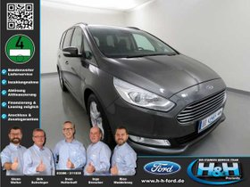 FORD Galaxy 2.0 EcoBlue Aut. Business Edition (Navi)