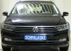 VW Passat Variant 2.0 TDI BMT DSG COMFORTL Navi Climatronic