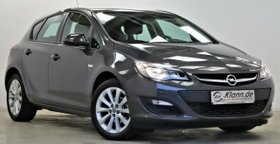 OPEL Astra J 1.4 T 140PS Lim. 5-trg. Active Klima SHZ
