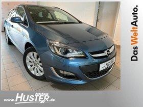 Opel Astra J Kombi Exklusiv 2.0 CDTI