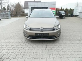 VW Golf Sportsvan VII Lounge BMT/Start-Stopp Xenon