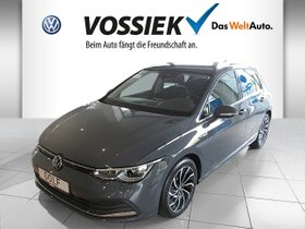 VW Golf 8 Style 1.5 TSI ACT OPF First Edition