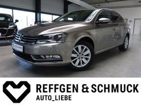 VW PASSAT DSG COMFORTLINE +KLIMA+BLUETOOTH+ALU+TOP+