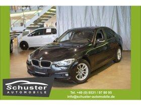 BMW 316 d Advantage 8-G-Steptronic LED Navi SHZ PDC