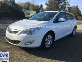 OPEL Astra J Sports Tourer Selection /Navi/Klima/AHK