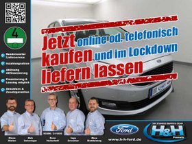 FORD Grand C-Max 1.0 EcoBoost Business Edition (PPS)