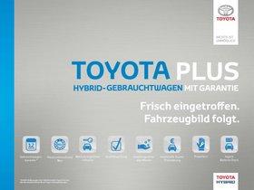 TOYOTA Yaris Hybrid 1.5 VVT-i Team Deutschland