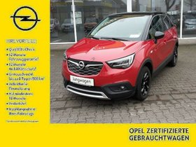 OPEL Crossland X Crossland (X) 1.2 Turbo INNOVATION S/S (EURO 6d)