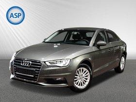 Audi A3 2.0 TDI BI-XENON+SOUNDSYSTEM+DAB+DSP+++