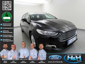 FORD Mondeo Turnier 1.5 Ecob Business Edition