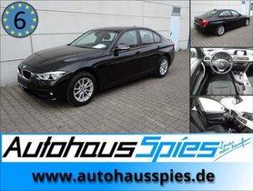 BMW 318 I EU6D-T ADVANTAGE AUTOMATIK SHZ NAV TEMP