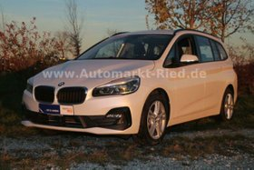BMW  218 d Grand Tourer Advantage mit LED, Navi,...