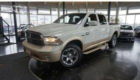 DODGE RAM 1500 V 8 5.7l - Longhorn-Laramie-Crew Cab -