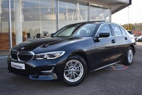 BMW 320d Sports.Laser HUD Glasd.Leder.Leas.oA.379,-