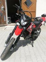 KSR KSR Moto TW/ TR 125 SM -a. mit Einspritzanlage-