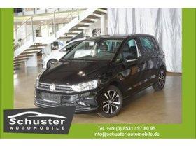 VW Golf Sportsvan UNITED 1.0TSI-Navi SHZ PDCv+h Alu