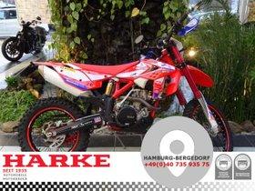 BETA 350 RR Racing Sondermodell