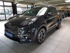 Kia Sportage GT-Plus Line Autom-Leder-Pano-Shz-PD...