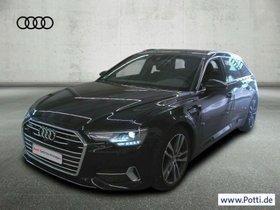 Audi A6 Avant 45 q. TFSi sport S-line ACC Pano