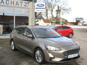 FORD Focus Cool & Connect EcoBlue -47% unter UPE-