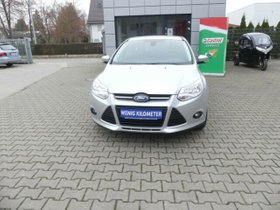 FORD Focus Lim. Trend 1,6 Klima PDC