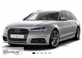 Audi A6 Avant 3,0 TDI quattro Euro 6, Navigation,