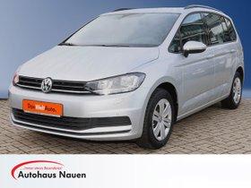 VW Touran 1.0 TSI 7 Sitzer PDC Sitzheizung Ganzjahresreifen