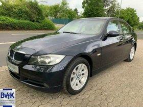 BMW 318i Limousine /Klima/PDC/Tempomat/AUX/