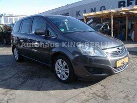 OPEL Zafira B Family Plus-7 Sit/Benzin/