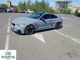 BMW Baureihe M4 Coupe