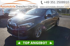 BMW 120 d M Sport-Cockpit Prof-HeadUp-HiFi-DAB-ACC-
