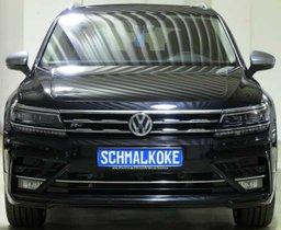VW Tiguan Allspace2.0TDI SCR4Mot 7SiAHKeSAD SthzDSG7 HIGH Nav