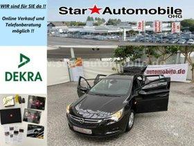 OPEL Astra K Sports Active 1.6 CDTI-RFK-TEMP-LED-EU 6