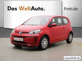 Volkswagen up! 1,0 move up! Klima