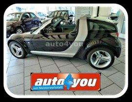 SMART Roadster Coupe - Cabrio Automatik