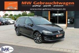VW Golf Variant 1.4 TSI  DSG NAVI PDC SHZ AHK Pano