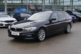 BMW 520i T.Sport Driv-Ass.Kamera HiFi Pano-Dach 18