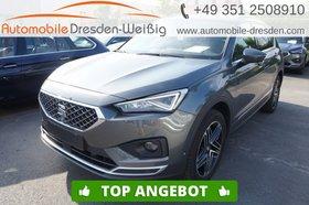 Seat Tarraco 2.0 TDI DSG Xcellence 4Drive-Navi-ACC-