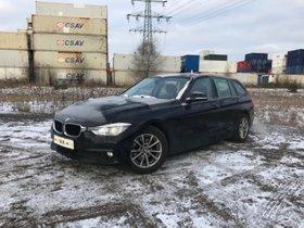 BMW 318dA Touring NaviProf.H/K,DAB,LED,AHK,Sportsitz