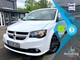DODGE Grand Caravan GT 3.6 V6 BT|Klima|MFL|El.Türen|SH