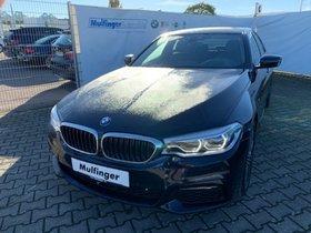 BMW 540d xD M Sport KomfSitz.DrvAs+ACC P+ UPE:90,500