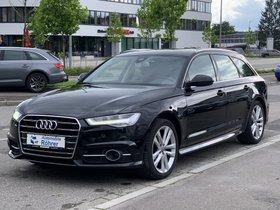 Audi A6 Avant 2.0 TDI ultra S-line ACC LED Kamera PDC