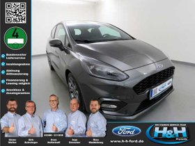FORD Fiesta 1.0 EcoB Aut. ST-LINE (ACC+LED+DAB)