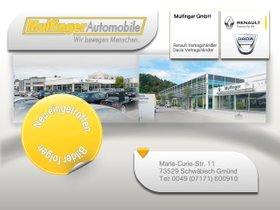 Dacia Lodgy Stepway TCe 130 5-Sitzer Online-Kauf