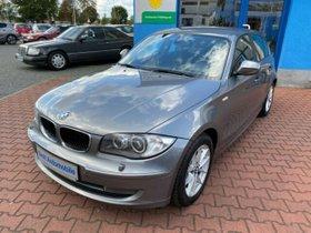BMW 116i Klima, Sitzheizung, Tempomat & Einparkhilfe