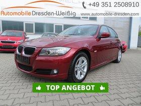 BMW 318 d-Bi Xenon-PDC-Tempomat-