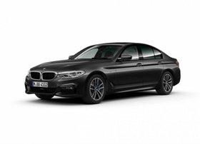 BMW 540iA M SPORT LivePro,FernP,StHz,Lea.o.Anz.478,-
