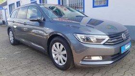 VW Passat Variant 1.6 TDI SCR BlueMotion Navi ACC Bluetooth
