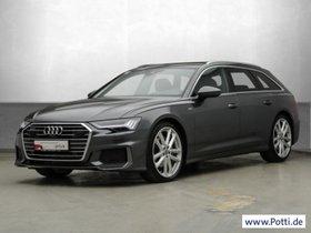 Audi A6 Avant q. 50 TDi sport S-line AHK ACC Matrix